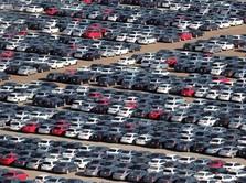 Jelang Mudik Permintaan Sewa Mobil Naik 30%