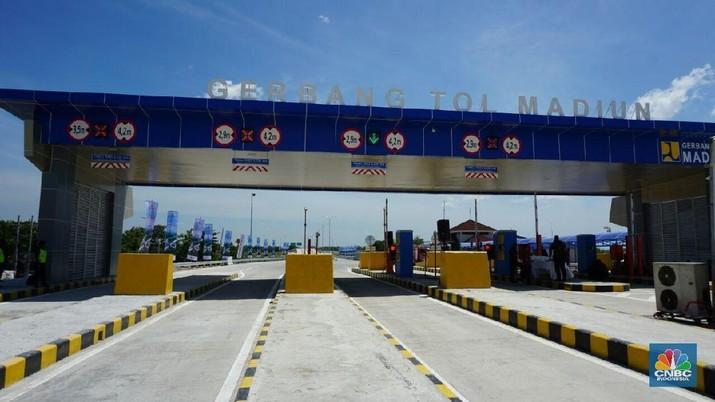 PT Waskita Karya (Persero) Tbk menyatakan bakal melepas kepemilikan sahamnya di 5 ruas tolnya.