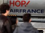 Bandara di Prancis Kembali Dibuka Setelah 3 Bulan Tutup