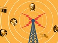 INFOGRAFIS: Perjalanan Gelombang Radio