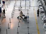 Pegawai Air France Mogok, Penumpang Terlantar Jelang Paskah