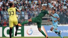 Da Silva Hattrick, Persebaya Menang Telak 4-1 atas PS TIRA