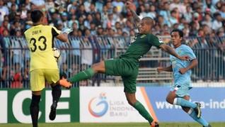 Hasil Undian Piala Indonesia 2018