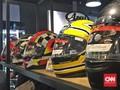 Memilih Helm yang Aman untuk Dipakai Harian