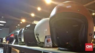 Cara Mudah Menjaga Kebersihan Helm