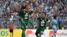 Persebaya Unggul 3-0 atas PS TIRA di Babak Pertama