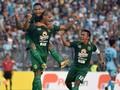 Persebaya Hajar PSM Makassar 3-0 di Liga 1 2018