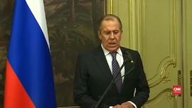 VIDEO: Pembalasan Moskow untuk Washington