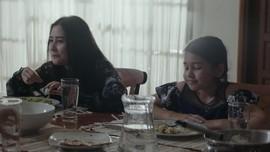 Ulasan Film: 'Danur 2 Maddah'