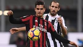 Ancelotti Dukung Milan Bungkam Juventus di Final Coppa Italia