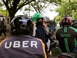 Otoritas Singapura Larang Penonaktifan Aplikasi Uber