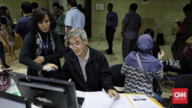 Berbeda dengan wajib pajak orang pribadi, penyampaian SPT pajak bagi wajib pajak badan paling lambat 30 April 2018.