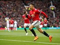 Ibrahimovic Tak Antusias Nonton Derby Manchester