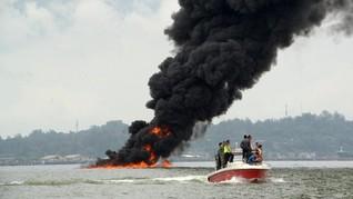 Ganti Rugi Pertamina ke Korban Pipa Bocor Miliaran Rupiah