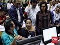 Sri Mulyani Pastikan Tak Ada Perpanjangan Waktu Pelaporan SPT