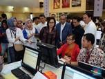 Sri Mulyani Permudah Laporan Pajak Bagi Pekerja Asing