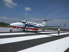 Uji Coba Sukses, Bandara Kertajati Segera Beroperasi