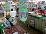 Di Jakarta, Harga Bawang Merah Lebih Mahal dari Daging Ayam