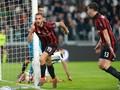 Rumor Bonucci Ingin Tinggalkan AC Milan Beredar