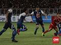 Arema FC Rekrut Pelatih Asing Dampingi Joko Susilo