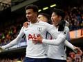 Tottenham Hotspur Hancurkan Chelsea 3-1 di Derby London