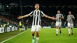 Klasemen Serie A: Juventus Buang Poin