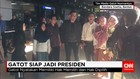 Gatot Nurmantyo Mengaku Siap Jadi Presiden
