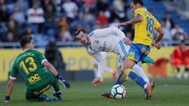 Madrid Menang, Benzema Sempat Tolak Bale Menendang Penalti