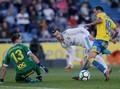 Dua Bulan Aneh untuk Gareth Bale di Real Madrid
