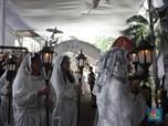 Kemenag Imbau Umat Kristiani Rayakan Paskah di Rumah