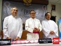 Uskup Agung Jakarta Minta Bom Surabaya Tak Dipolitisasi