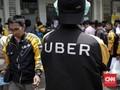 Alasan Pengemudi Uber 'Kepincut' Gojek Dibandingkan Grab