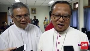 Uskup Agung Jakarta Imbau Masyarakat Patuhi Mekanisme Pemilu