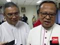 Uskup Agung Jakarta Sebut Bom Surabaya Bukan Soal Agama