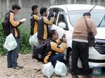 Diakuisisi Grab, Driver Uber Pilih Bedol Desa Ke Go-Jek