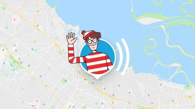 Google Dituntut Gara-gara Intai GPS Pengguna Tanpa Izin