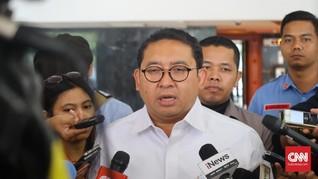 Luhut-Prabowo Disebut Bahas Sawit Hingga Pilpres saat Bertemu