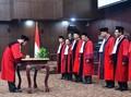 Ketua Baru MK Anwar Usman Tak Lapor Kekayaan Sejak 2011