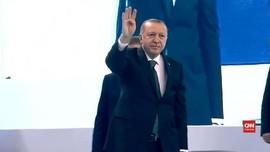 VIDEO: Silat Lidah Erdogan dan Netanyahu di Hadapan Publik