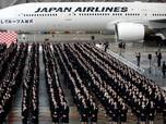 Japan Airlines Luncurkan Maskapai Murah, Targetkan Turis Asia