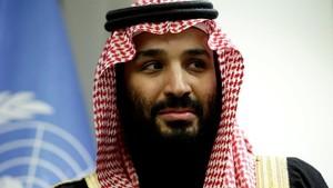 Pelaku Kasus Khashoggi Diduga Orang Dekat Putra Mahkota Saudi