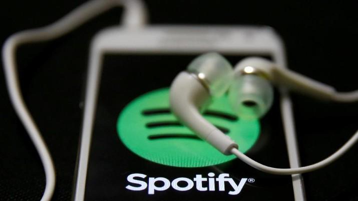Spotify ajukan gugatan hukum pada Apple Inc karena dianggap diskriminatif dan monopoli.