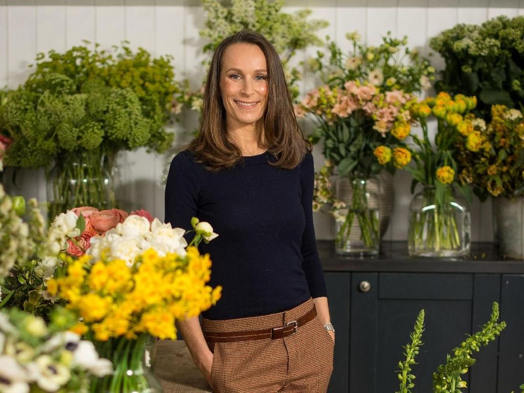 Bocoran Dekorasi Bunga Pernikahan Pangeran Harry dan Meghan Markle