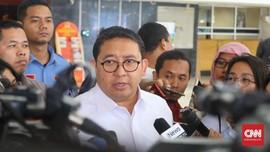 Fadli Zon Bantah Prabowo Kurang Modal Maju Pilpres 2019