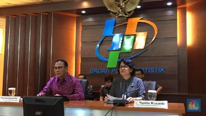Waspada Tekanan Inflasi April : Harga Bensin & Bumbu Dapur