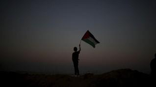 Israel Larang WNI Masuk, Indonesia Tetap Bersama Palestina