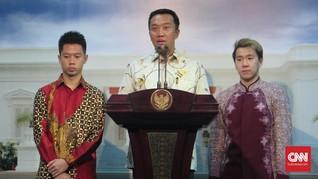 Menpora: Presiden Jokowi Ingin BUMN Aktif Dukung Para Atlet