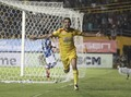 Sriwijaya vs Persebaya Imbang Lewat Drama Enam Gol di Liga 1