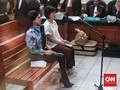 Meningginya Nada Syahrini Jawab Soal 'Endorse' First Travel