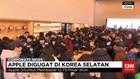 Apple Digugat di Korea Selatan